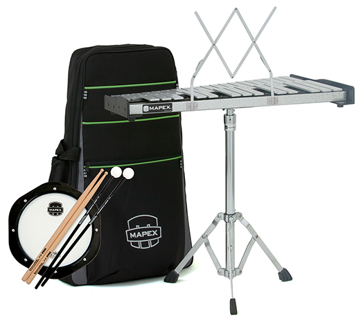 Mapex MPK32P Standard Percussion Kit