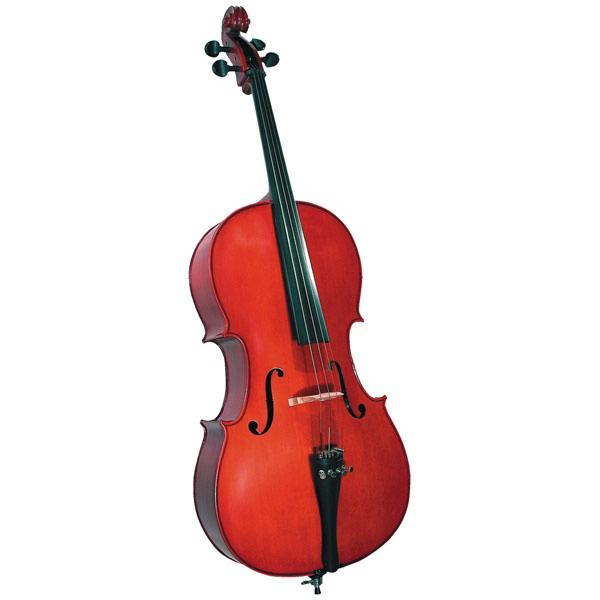 Cremona Novice SC-100 4/4 Cello [$799]