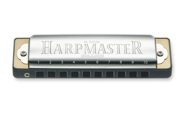 Harpmaster