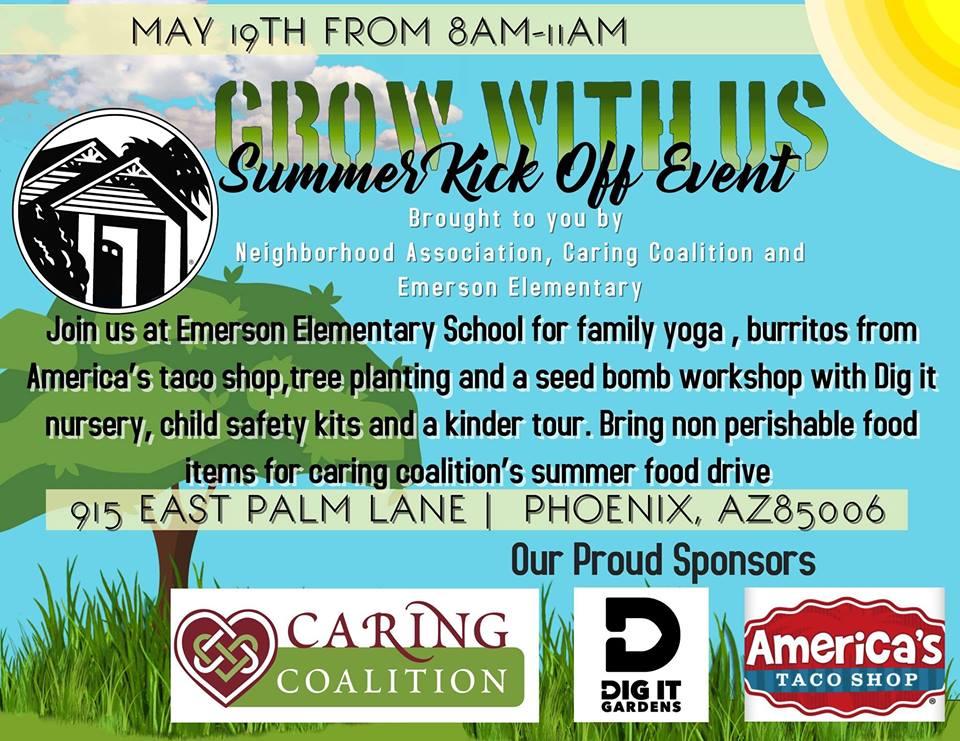 Coronado Community Event