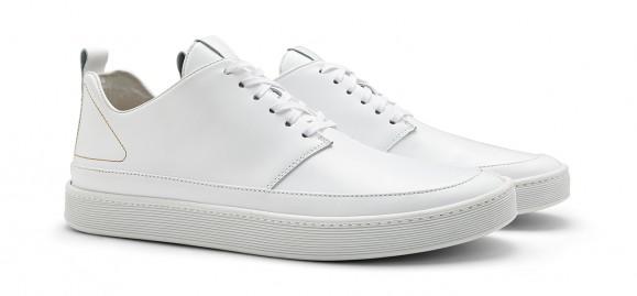 Pietro Cocco for   Volta Footwear