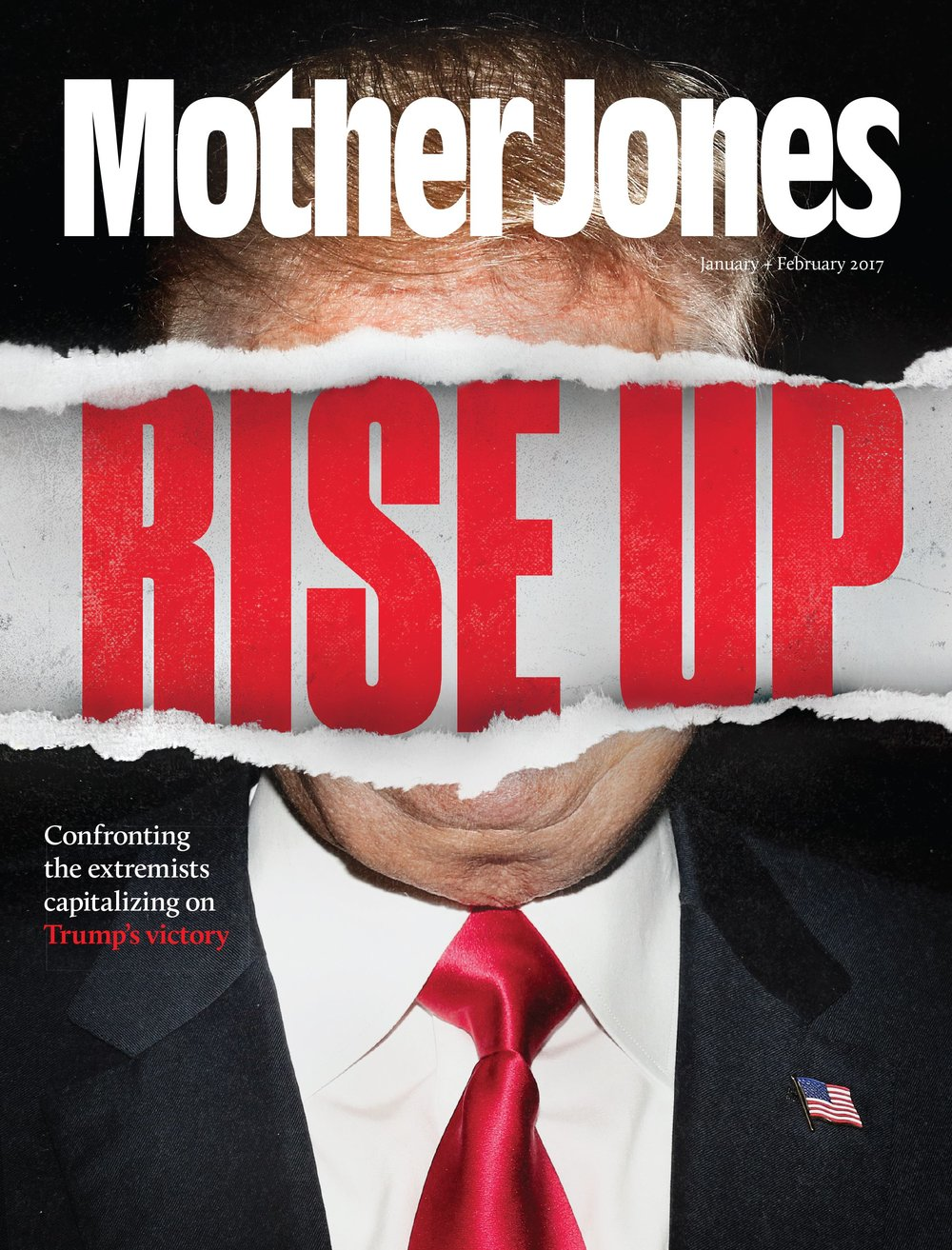 Mother Jones