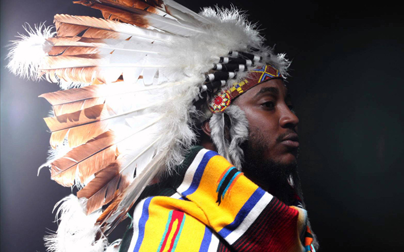 Thundercat , featured in this month's top tracks