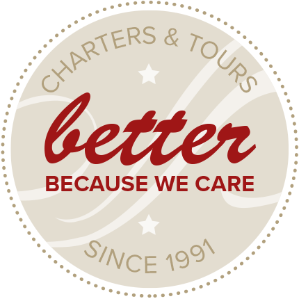 Better, because we care