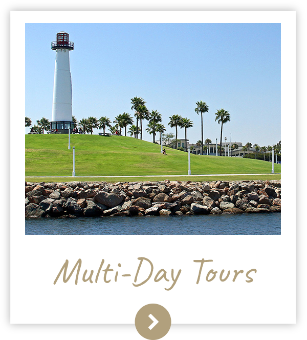 Multi-Day Tours