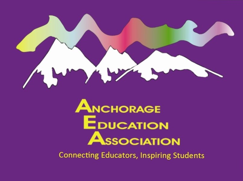ANCHORAGE EDUCATION ASSOCIATION