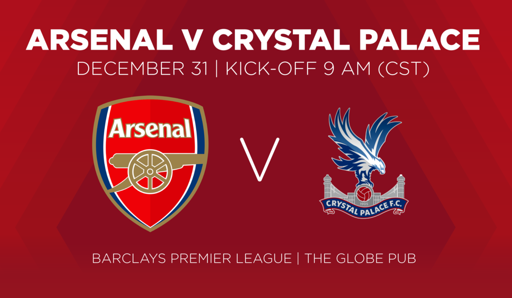 Arsenal Crystal Palace