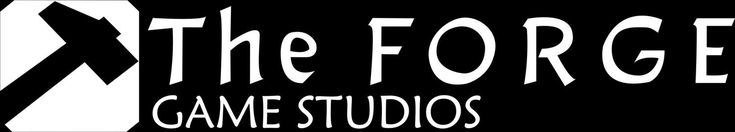 The Forge Game Studios, LLC.