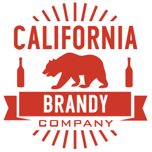 CALIFORNIA BRANDY COMPANY