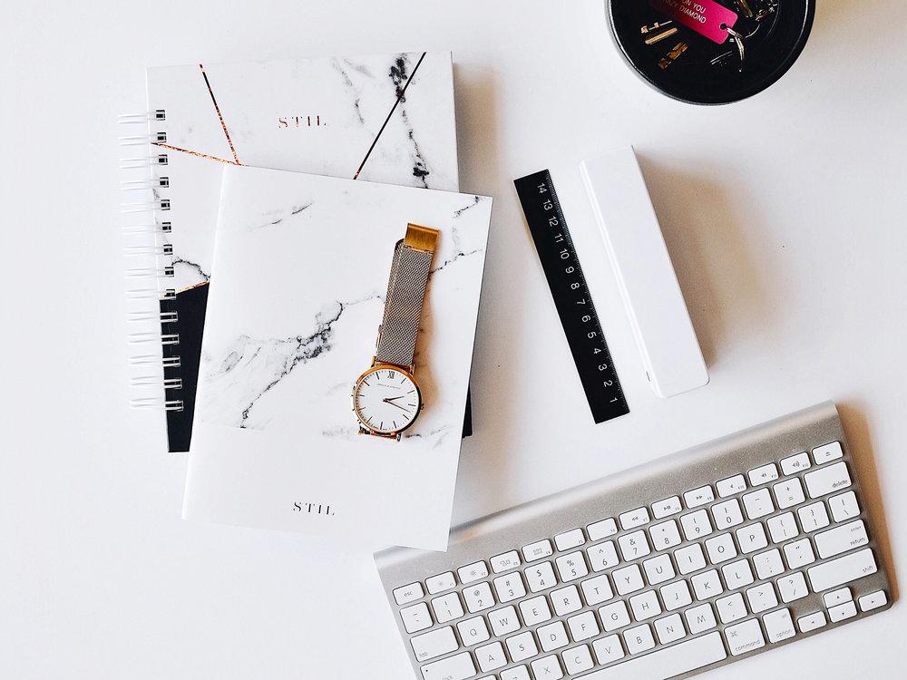 Inspiration - Blog