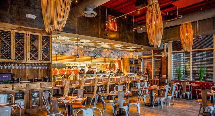 Miami Restaurant Real Estate Market Booming Profile Miami