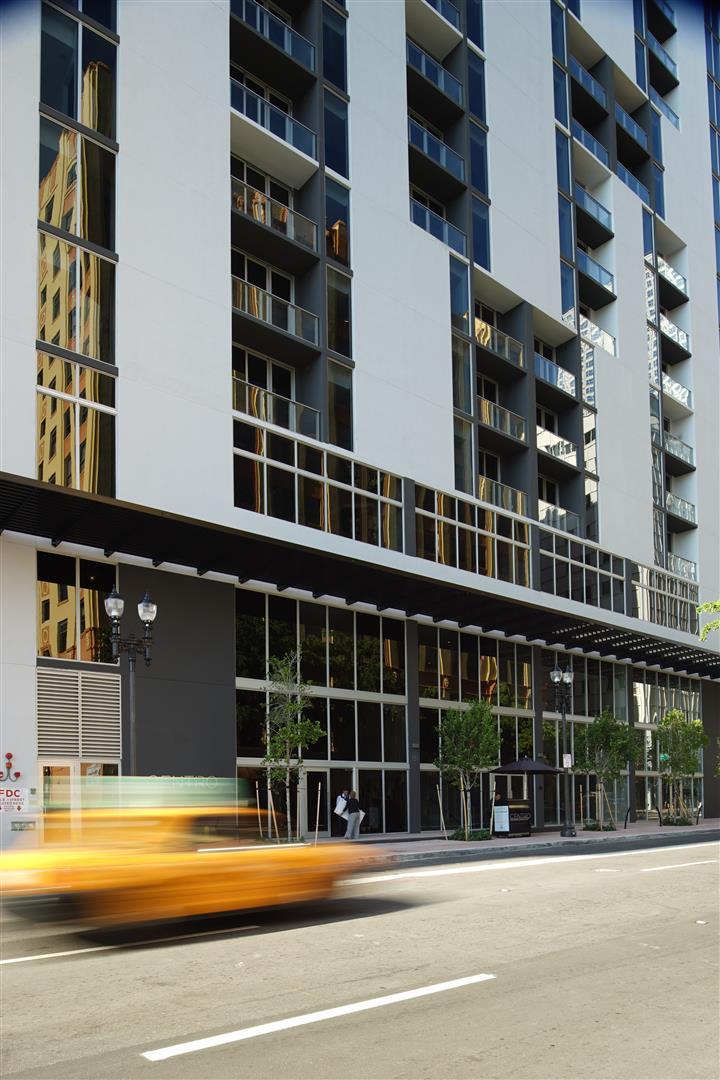 Centro Downtown Miami Fannie Mae