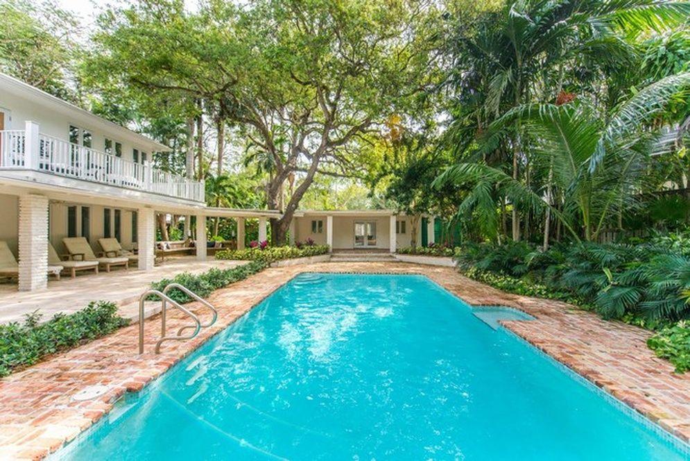 Erik Spoelstra Coconut Grove Home