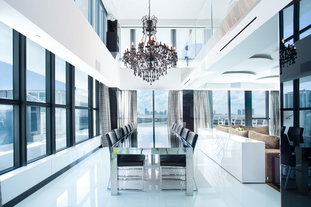 Bentley Bay Penthouse
