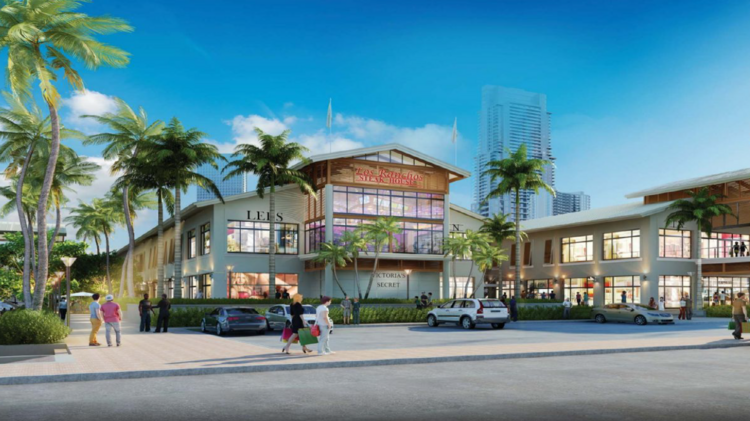 Bayside Marketplace Update Downtown Miami