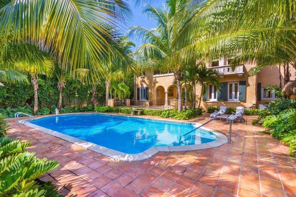 5941 Pine Tree Drive Miami Beach For Sale