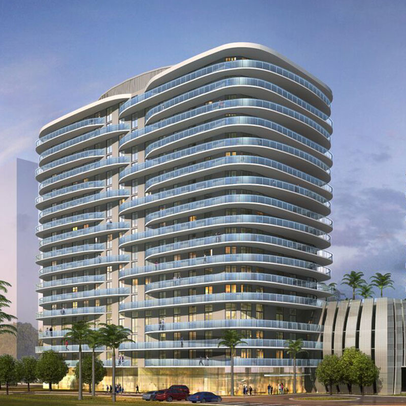 SoleMia Miami Beach