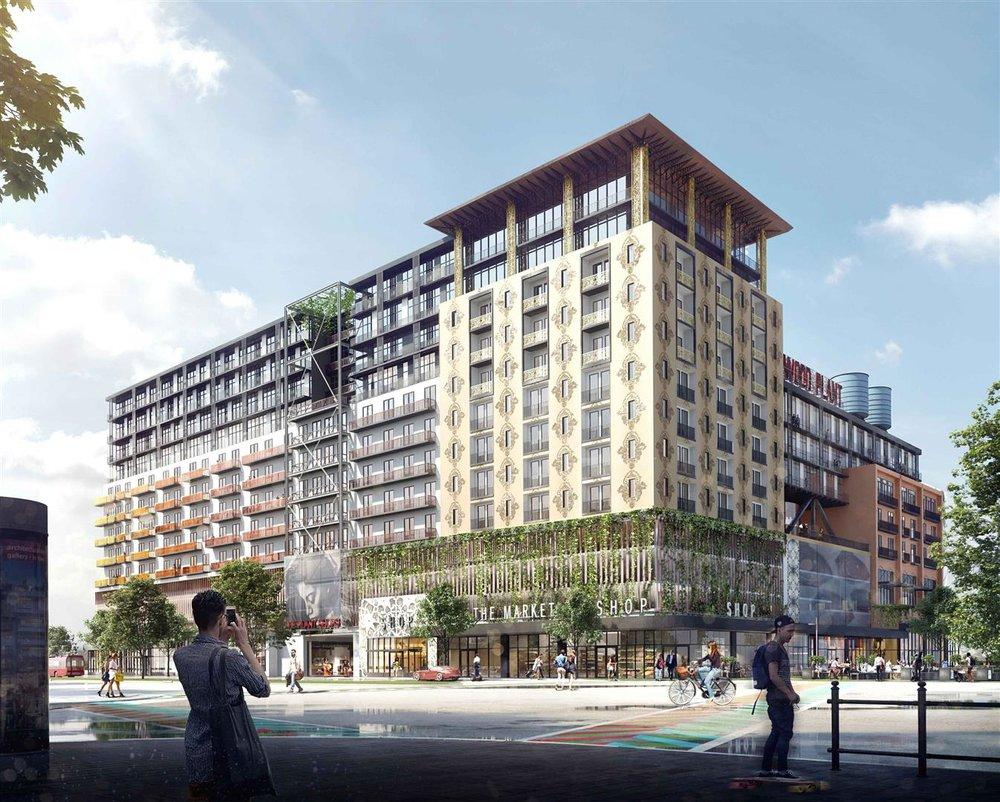 Wynwood Plant Thor Equities Touzet Studio Miami