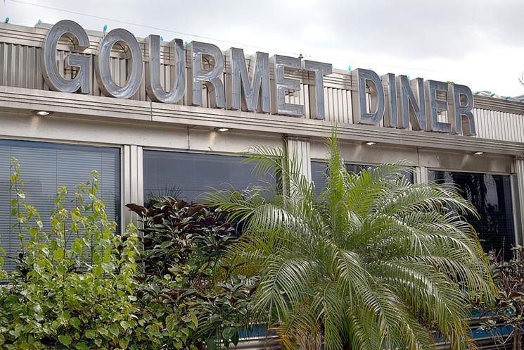 Old Gourmet Diner Mignonette