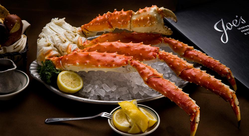 Joe's Stone Crab | Photo via Inside Scoop SF