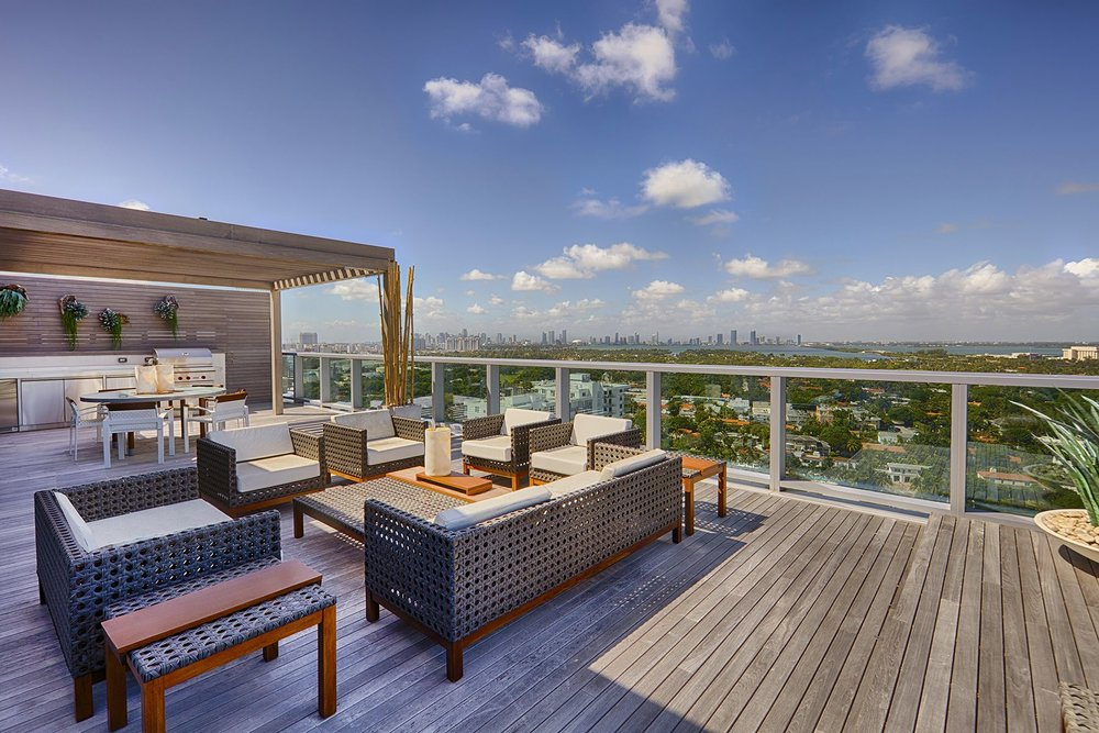 Miami Beach EDITION Penthouse PH1602