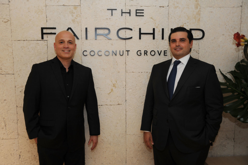 The Fairchild Coconut Grove ROVR Development