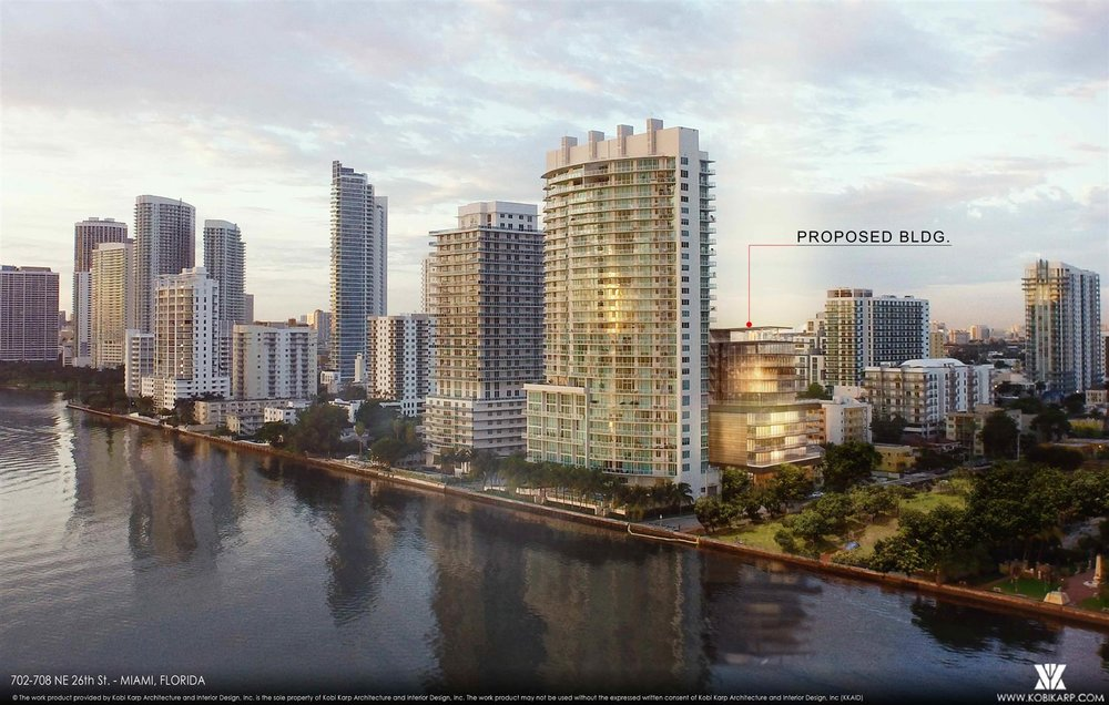 Ellipisis Edgewater Miami