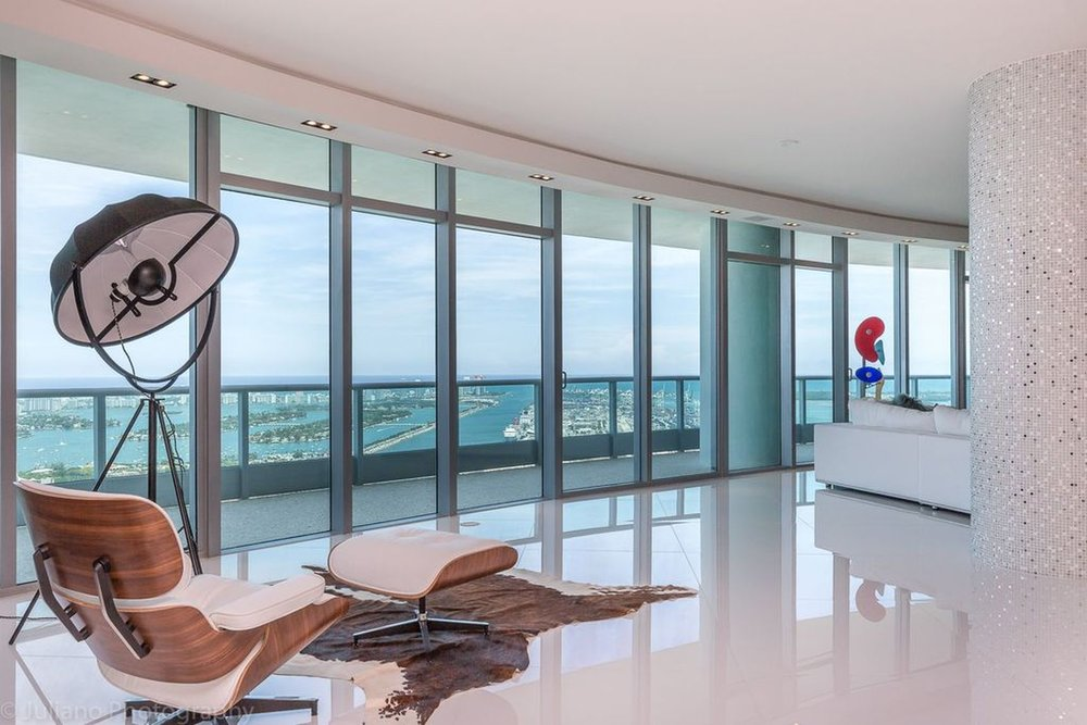 Kevin Durant 900 Biscayne Penthouse