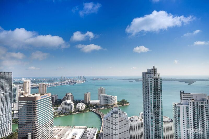 Penthouse View | Photo via TAMZ