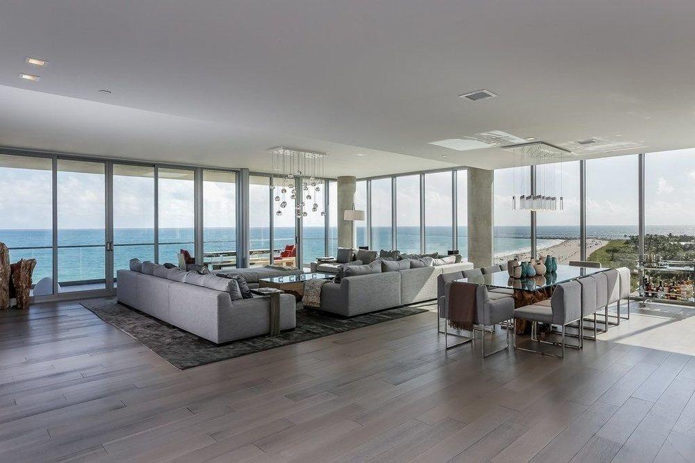 321 Ocean Drive Penthouse