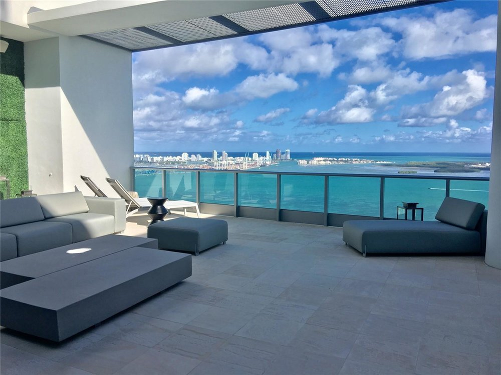Jade Brickell Penthouse