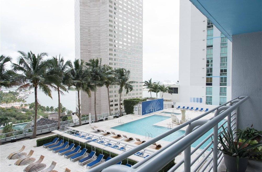 One Miami #1518