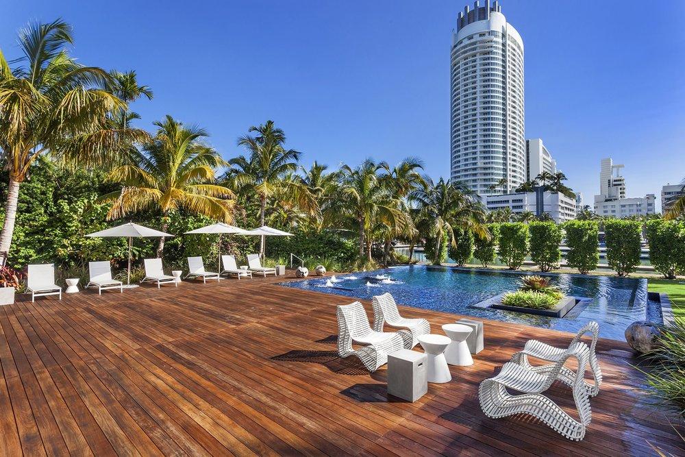 4395 Pine Tree Drive Miami Beach $22.95 Million