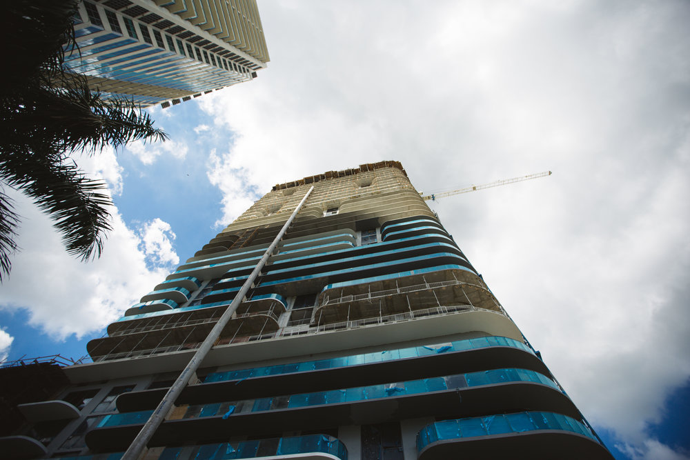 Hyde Midtown Suites & Residences Tops Off