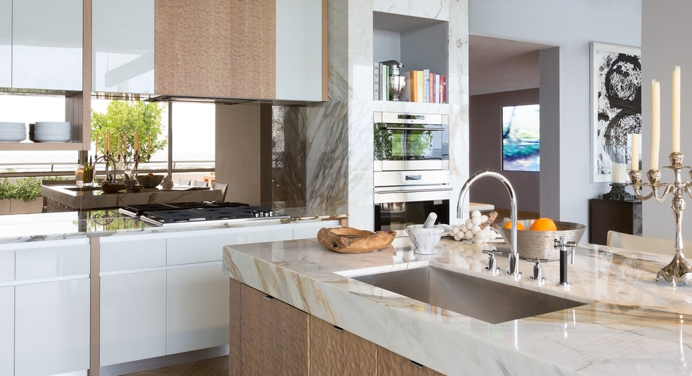 Park Grove Terra Group Related Group Coconut Grove Interiors Kitchen