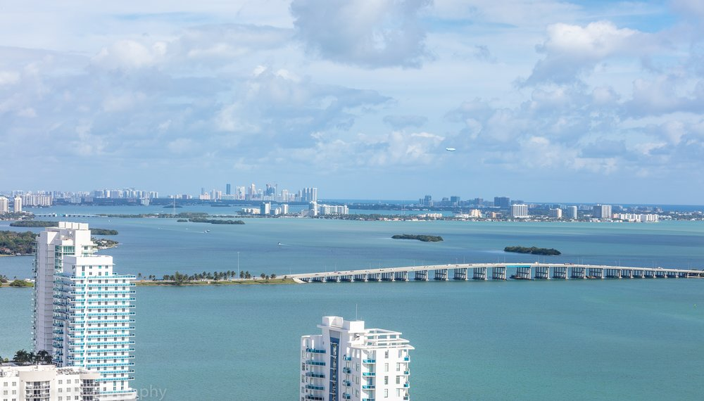 Russia Top Country Searching Miami Real Estate Sunny Isles Biscayne Bay Views