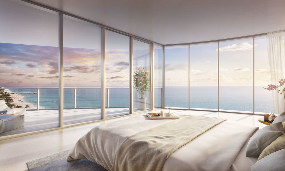 New Renderings Released of The Ritz-Carlton Residences Sunny Isles Beach DBOX