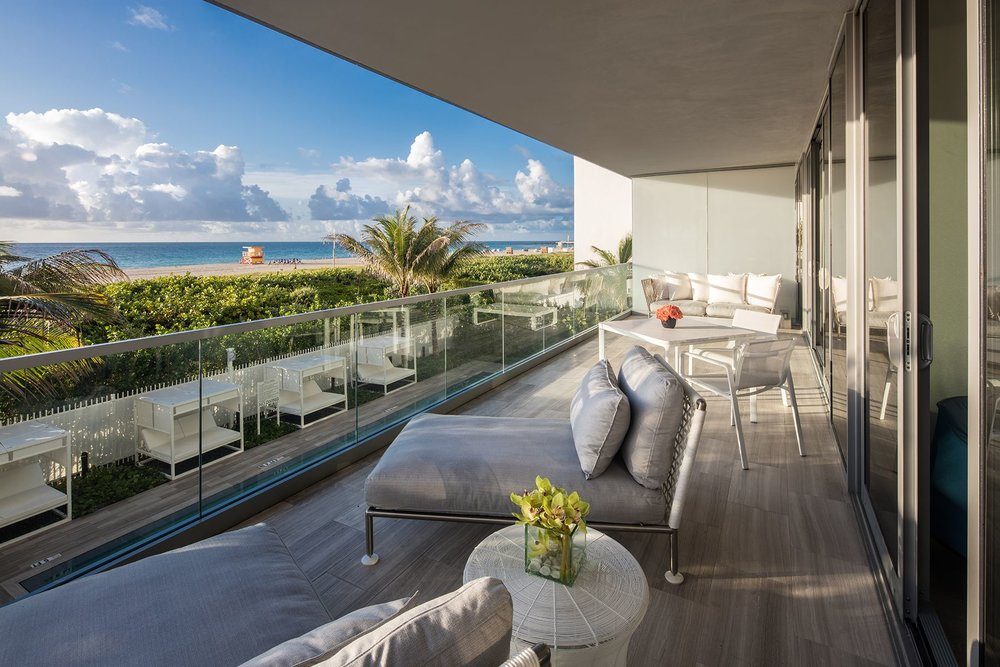 Featured Listing: South-Of-Fifth Beachfront at 321 Ocean Drive Lists for $9.75 Million