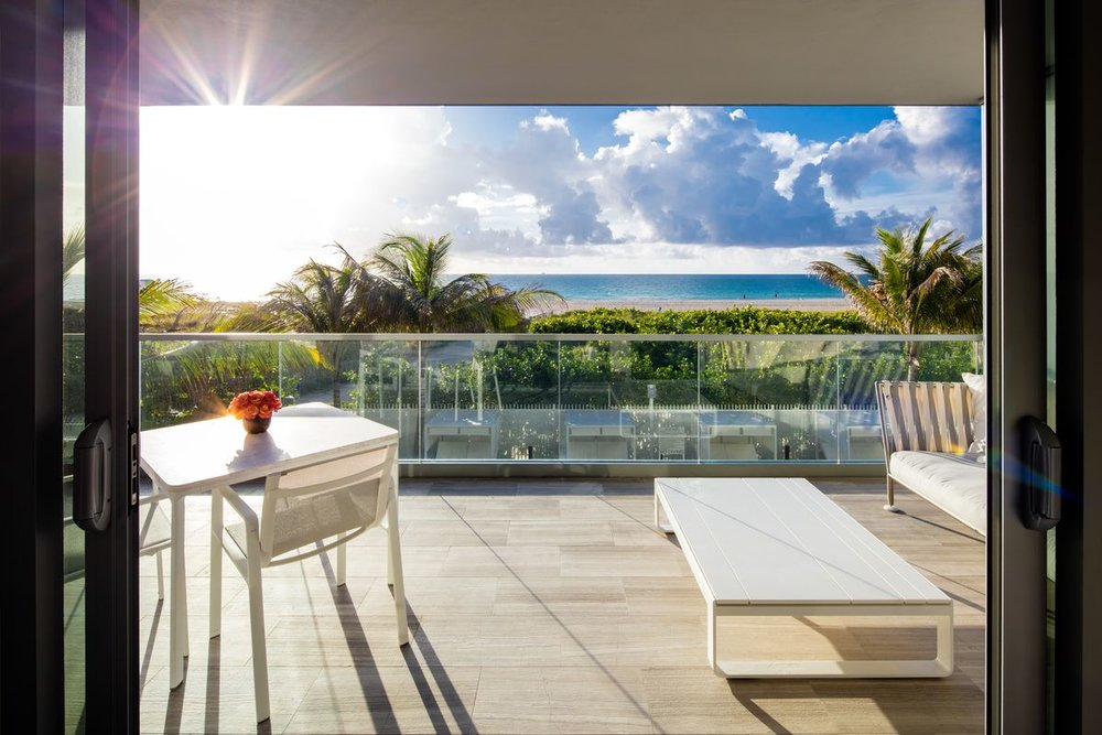 Terrace View Featured Listing: South-Of-Fifth Beachfront at 321 Ocean Drive Lists for $9.75 Million