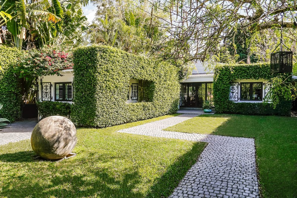 4437 Sheridan Avenue, Miami Beach