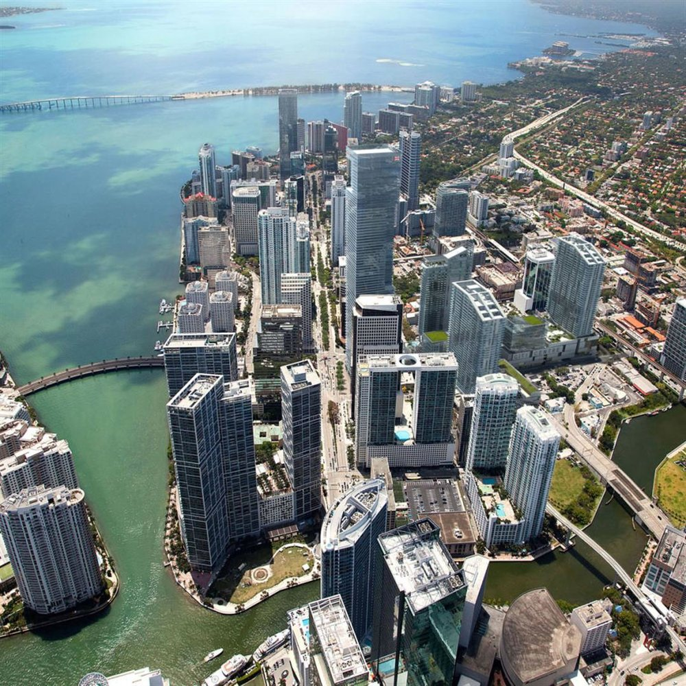 Swire Properties Announces One Brickell City Centre