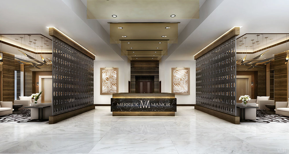 Merrick Manor Coral Gables Astor Companies