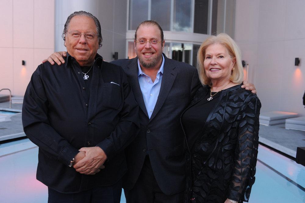 Gil Dezer, Michael Dezer & Neomi Dezer