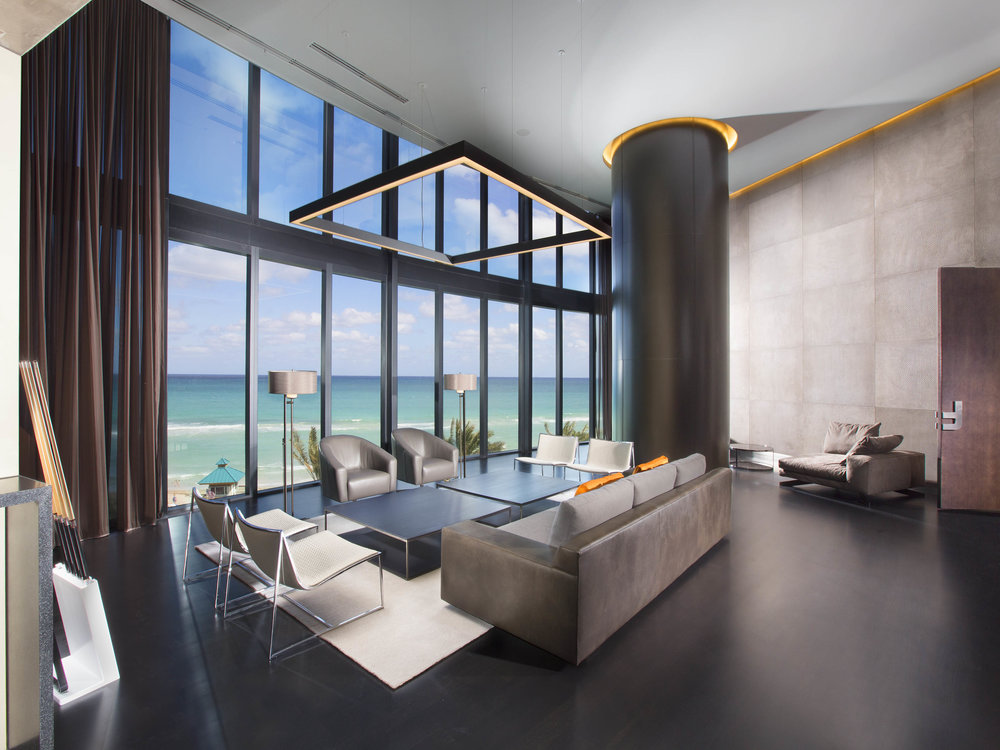 Tour the NEW First-of-Its-Kind Porsche Design Tower Miami from Dezer Development and Porsche Design in Sunny Isles Beach
