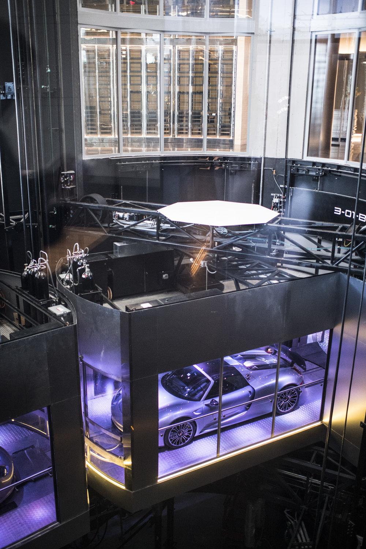 Dezer Development and Porsche Design Celebrate Grand Opening of Porsche Design Tower Miami in Style