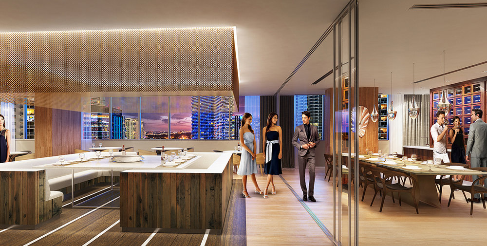 Panorama Tower Passes Four Seasons Miami, Becomes Tallest Building in Florida