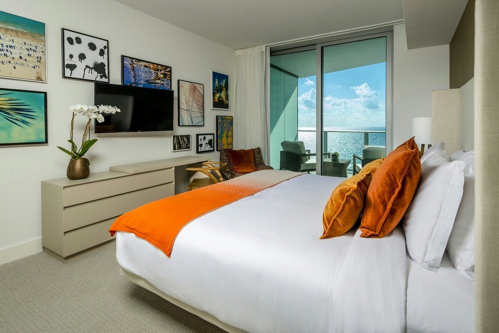 HYDE Resort + Residences