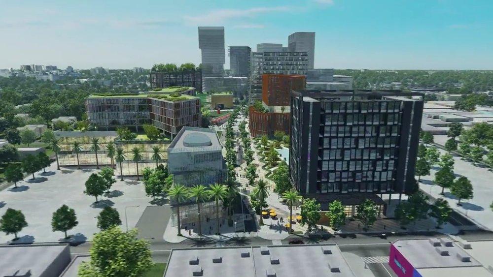 Mana Unveils Plans to bring Americas-Asia Trade Center & International Financial Center to Wynwood