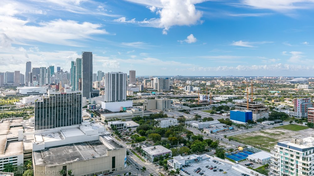 Cash Sales in Miami Continue to Decline Through 2017