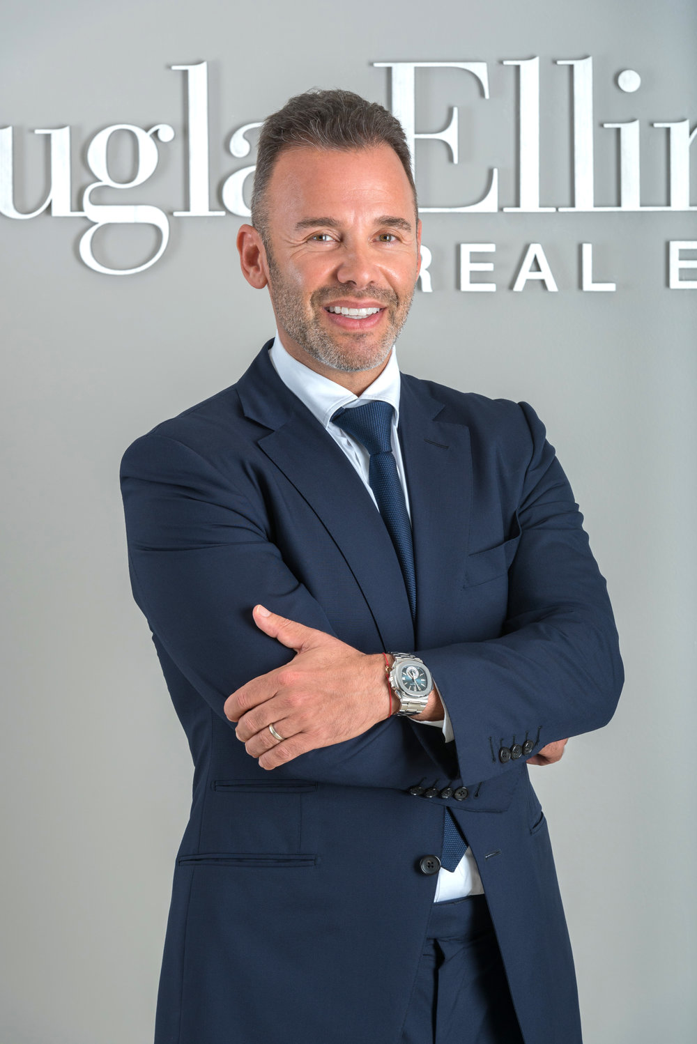 PROFILE Exclusive: How Douglas Elliman Conquered South Florida's Luxury Real Estate Market with Jay Parker, CEO of Douglas Elliman's Florida Brokerage